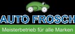 Auto Frosch